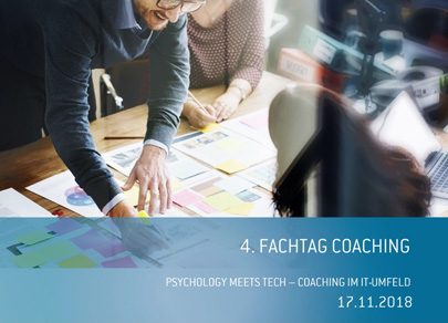 4. Fachtag Coaching: Psychology meets Tech – Coaching im IT-Umfeld |