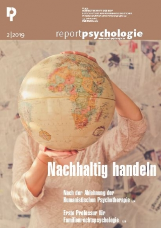 E-Paper Report Psychologie 2/2019