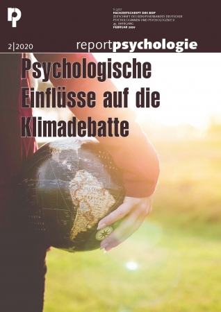 Report Psychologie 2/2020
