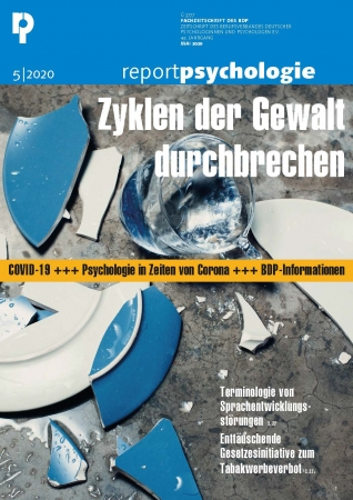 E-Paper Report Psychologie 5/2020